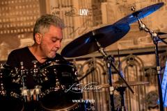 2018_04_04 Steve Gadd Band
