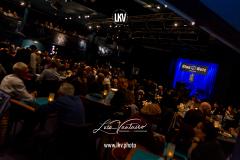 2018_11_06 Steve Kuhn Trio Blue Note JAZZMI