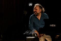 2018_11_09 Stefano Bollani Conservatorio JAZZMI