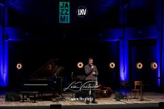 2018_11_11 Attilio Zanchi Trio Teatro dell'Arte JAZZMI