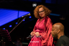 2018_12_21 Sarah Jane Morris - Blue Note