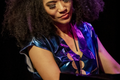 2019_01_21 Judith Hill - Jazz Cat Club