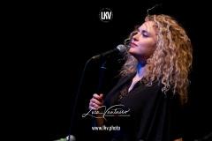2019_01_29 Roberta Gentile - Blue Note