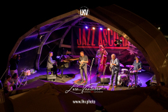 2019_06_22 JAZZASCONA Leroy Jones e Uli Wunner Jazz Creole