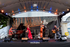 2019_06_27 JAZZASCONA Larry Franco e Dee Dee Joy