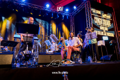 2019_06_28 JAZZASCONA Adonis Rose e New Orleans Jazz Orchestra