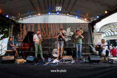 2019_06_28 JAZZASCONA Oriental Jazzband