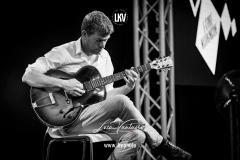 2019_06_29 Pablo Campos quartet