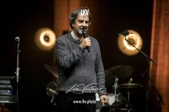 2019_11_05 Enrico Rava Triennale JAZZMI