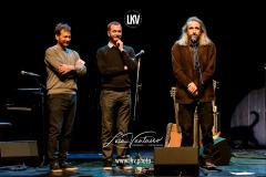 2019_11_11 Luz Meira e Harry Allen Teatro Bellinzona Jazz Cat Club