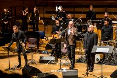 2019_11_20 Tributo Al Jarreau F.Bosso M.Biondi Teatro dal Verme