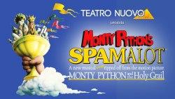 SPAMALOT-Teatro-Nuovo-Milano-regia-Claudio-Insegno