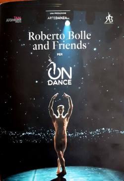 s800OnDance-Roberto-copertina