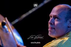 2016_09_20 Jeff Ballard Trio Blue Note